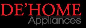 DE'HOME APPLIANCES Malaysia Logo