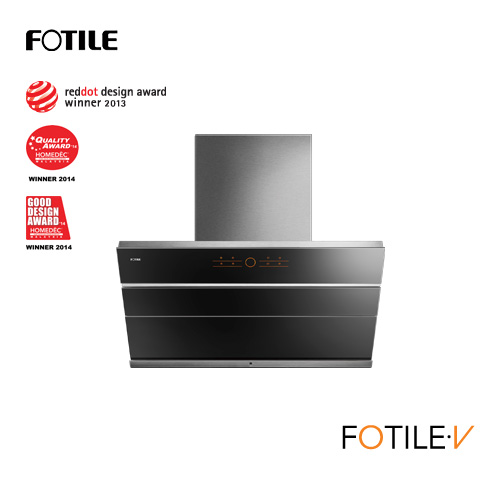Fotile Kitchen Chimney Hood JQG9009S