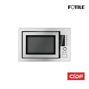 Fotile Kitchen Microwave Oven HW25800K-01AG
