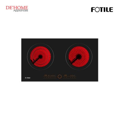 Fotile Malaysia Built-In Vitro Ceramic Electric Hob EEG75201
