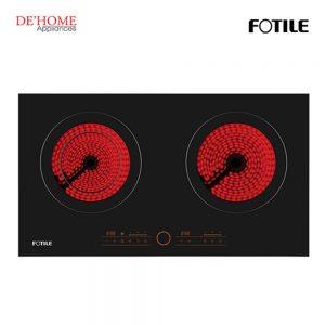 Fotile Built-In Vitro Ceramic Electric Hob EEG75201 01