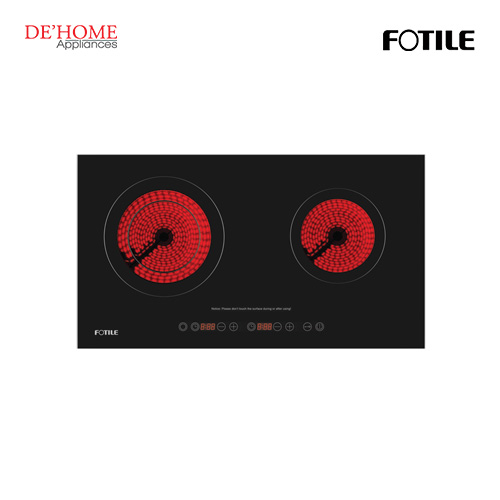 Fotile Malaysia Built-In Vitro Ceramic Electric Hob EEG75203