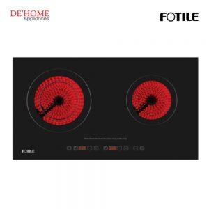 Fotile Built-In Vitro-Ceramic Electric Hob EEG75203 01