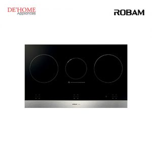 Robam Malaysia Built-In 3 Burners Electric Ceramic Hob W985 001