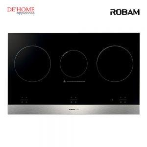 Robam Built-In 3 Burners Electric Ceramic Hob W985 01