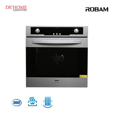 Robam Malaysia Built-In Kitchen Oven R302 01