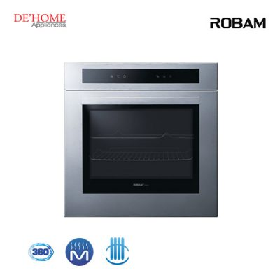Robam Malaysia Built-In Kitchen Oven R308 01
