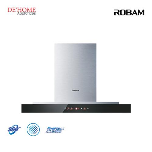Robam Kitchen Range Hood A809 De Home Appliances