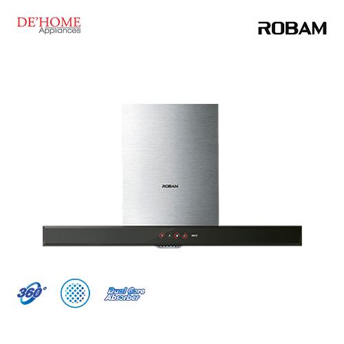 Robam Malaysia Kitchen Range Hood A810 01