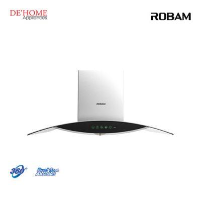 Robam Malaysia Kitchen Range Hood A812 01