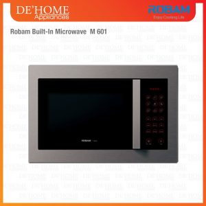 Robam Malaysia Built-In Microwave M601 01