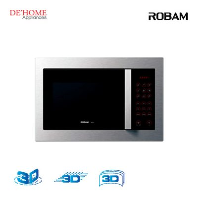 Robam Malaysia Built-In Microwave M601