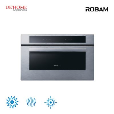 Robam Malaysia Built-In Steam Oven SA01