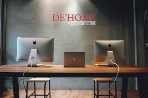 DE'HOME APPLIANCES SALE OFFICE MALAYSIA