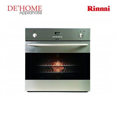 Rinnai Kitchen Built-In Oven RBO-7MSO 01