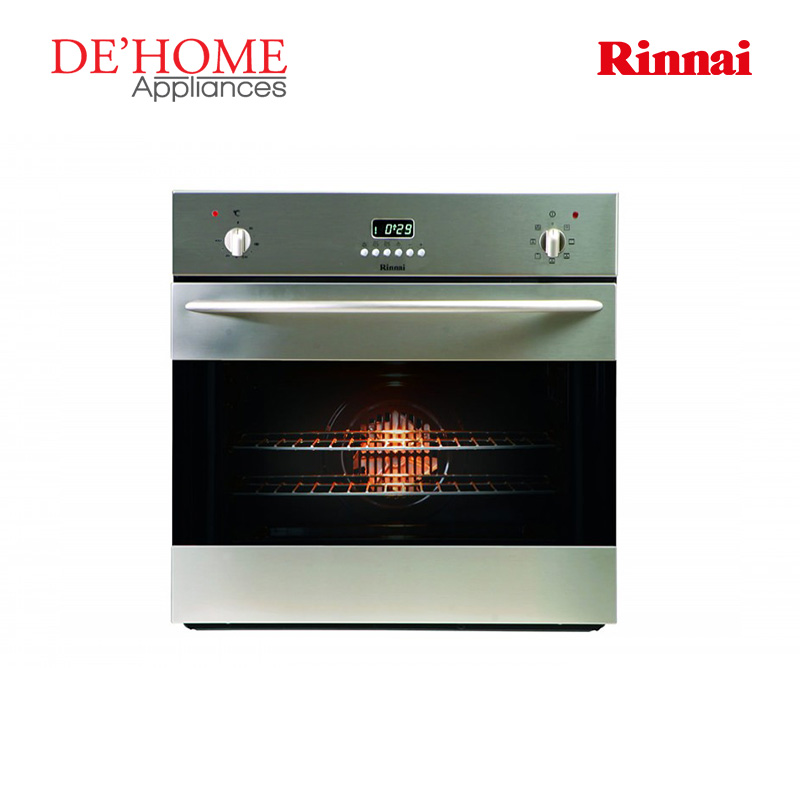 Rinnai Kitchen Built In Oven Rbo 7mso De Home Appliances