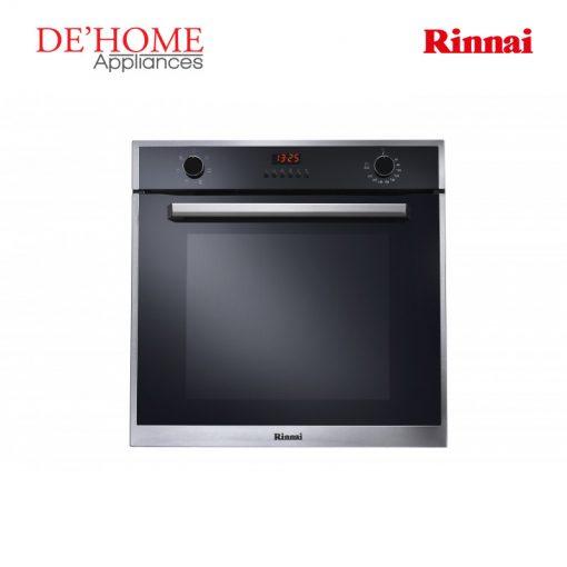 Rinnai Kitchen Built-In Oven RO-E6206XA-EM 01