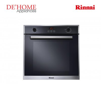 Rinnai Kitchen Built-In Oven RO-E6208TA-EM 01