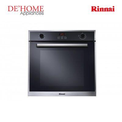 Rinnai Kitchen Built-In Oven RO-E6208TA-EM 01