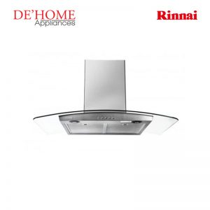Rinnai Kitchen Chimney Range Hood RH-9021A 01
