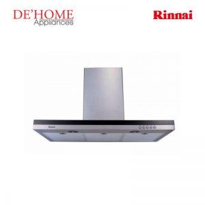Rinnai Kitchen Chimney Range Hood RH-9023A 01