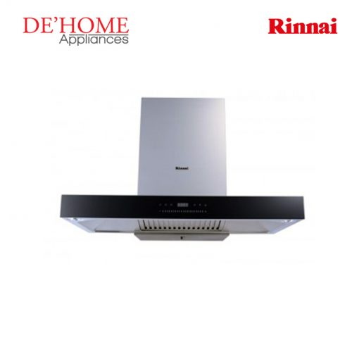 Rinnai Kitchen Chimney Range Hood RH-C779-SB 01