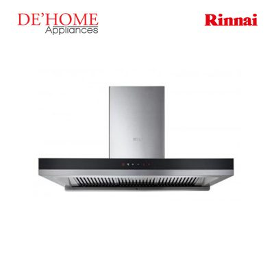 Rinnai Kitchen Chimney Range Hood RH-C809-GB 01