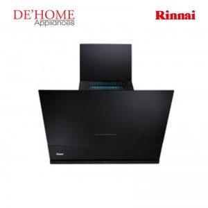 Rinnai Kitchen Slanted Hood RH-K709-GB 01