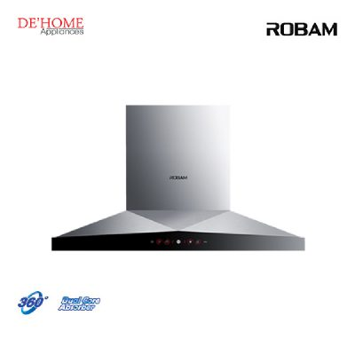 Robam Kitchen Chimney Range Hood A829 01