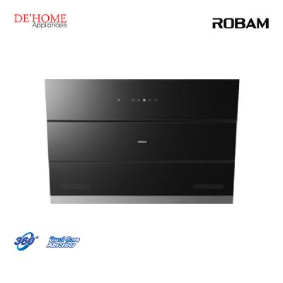 Robam Kitchen Chimney Range Hood A866 01