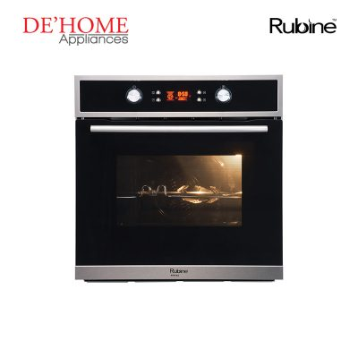 Rubine Kitchen Built-In Oven RBO-AVATA2-70SS 01