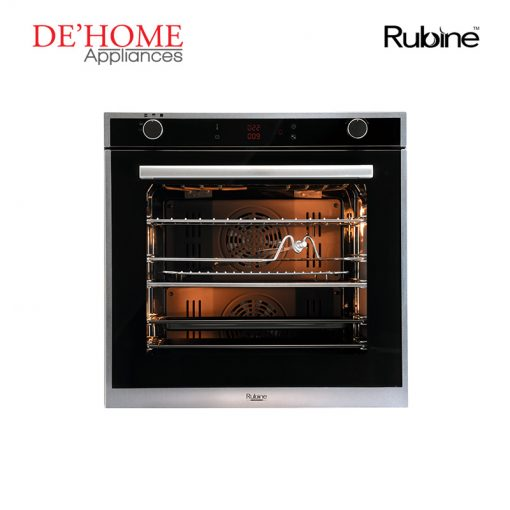 Rubine Kitchen Built-In Oven RBO-IA18-70SS 01