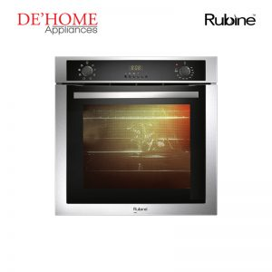 Rubine Kitchen Built-In Oven RBO-IA18X-70SS 01