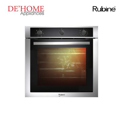 Rubine Kitchen Built-In Oven RBO-IA6X-70SS 01