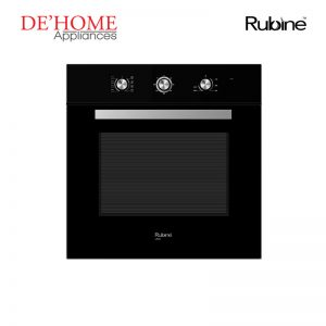 Rubine Kitchen Built-In Oven RBO-LAVA-70SS 01