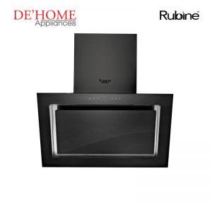 Rubine Kitchen Chimney Range Hood RCH-GEMELLO-RS90 01