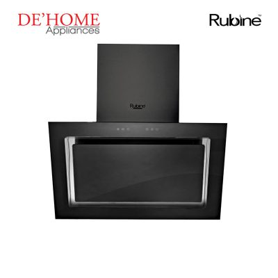 Rubine Kitchen Chimney Range Hood RCH-GEMELLO-RS90 01