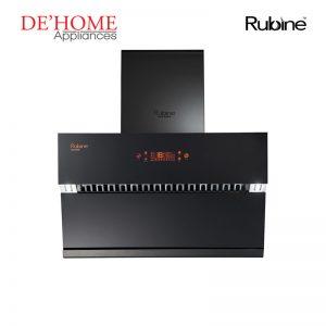 Rubine Kitchen Chimney Range Hood RCH-IA90SM-GX 01