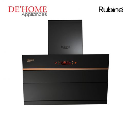 Rubine Kitchen Chimney Range Hood RCH-IA90SV-GX 01
