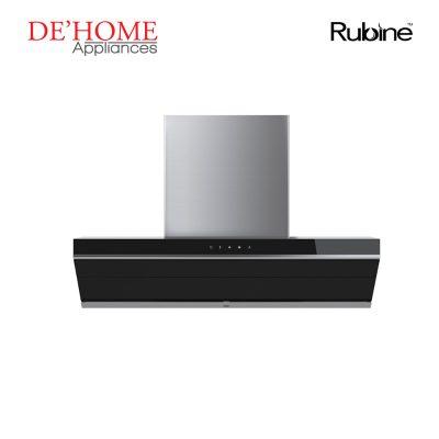 Rubine Kitchen Chimney Range Hood RCH-LESTE-BL 01