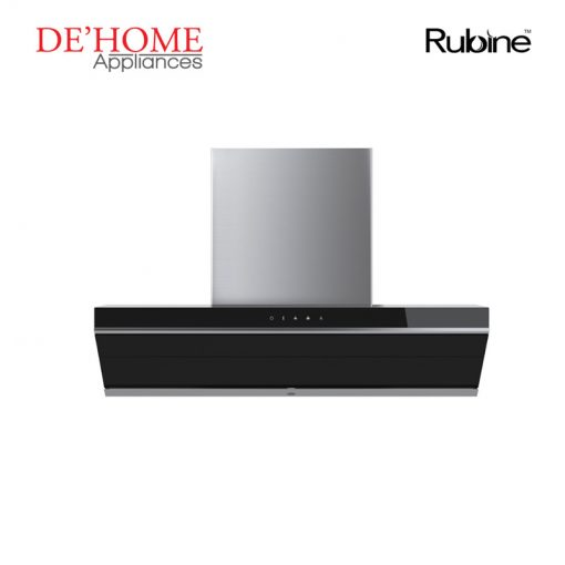 Rubine Kitchen Chimney Range Hood RCH-LESTE-BL 01