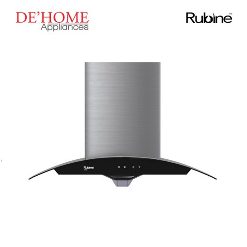 Rubine Kitchen Chimney Range Hood RCH-MARIA-SS 01