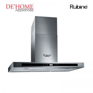 Rubine Kitchen Chimney Range Hood RCH-OLIVE-TK90 01