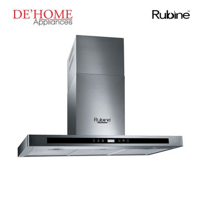 Rubine Kitchen Chimney Range Hood RCH-OLIVE-TK90 01