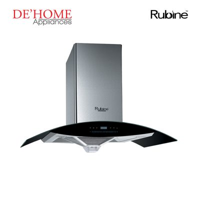 Rubine Kitchen Chimney Range Hood RCH-ROSEMARY-TK90 01
