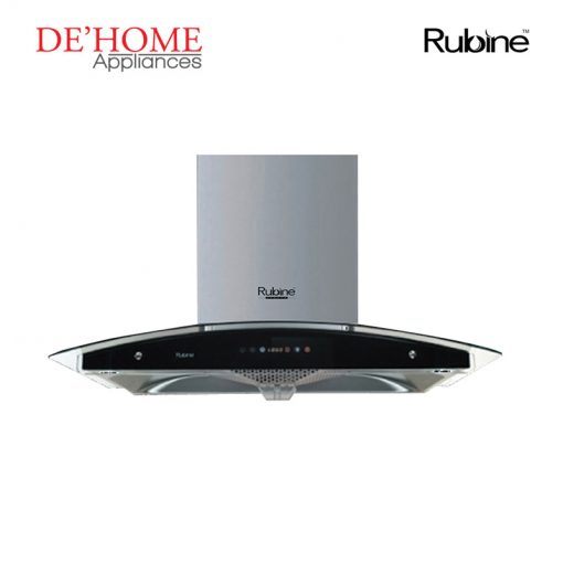 Rubine Kitchen Chimney Range Hood RCH-SAFFIRO2-90SS 01
