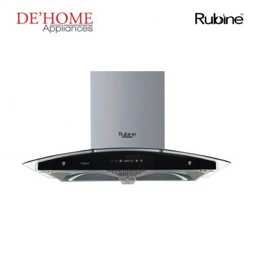 Rubine Kitchen Chimney Range Hood RCH-SAFFIRO2-90SS 01