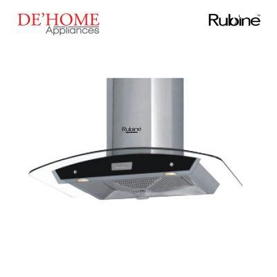 Rubine Kitchen Chimney Range Hood RCH-SAPPHIRE-90SS 01