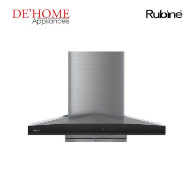 Rubine Kitchen Chimney Range Hood RCH-THORA-SS 01