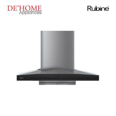 Rubine Kitchen Chimney Range Hood RCH-THORA-SS 01